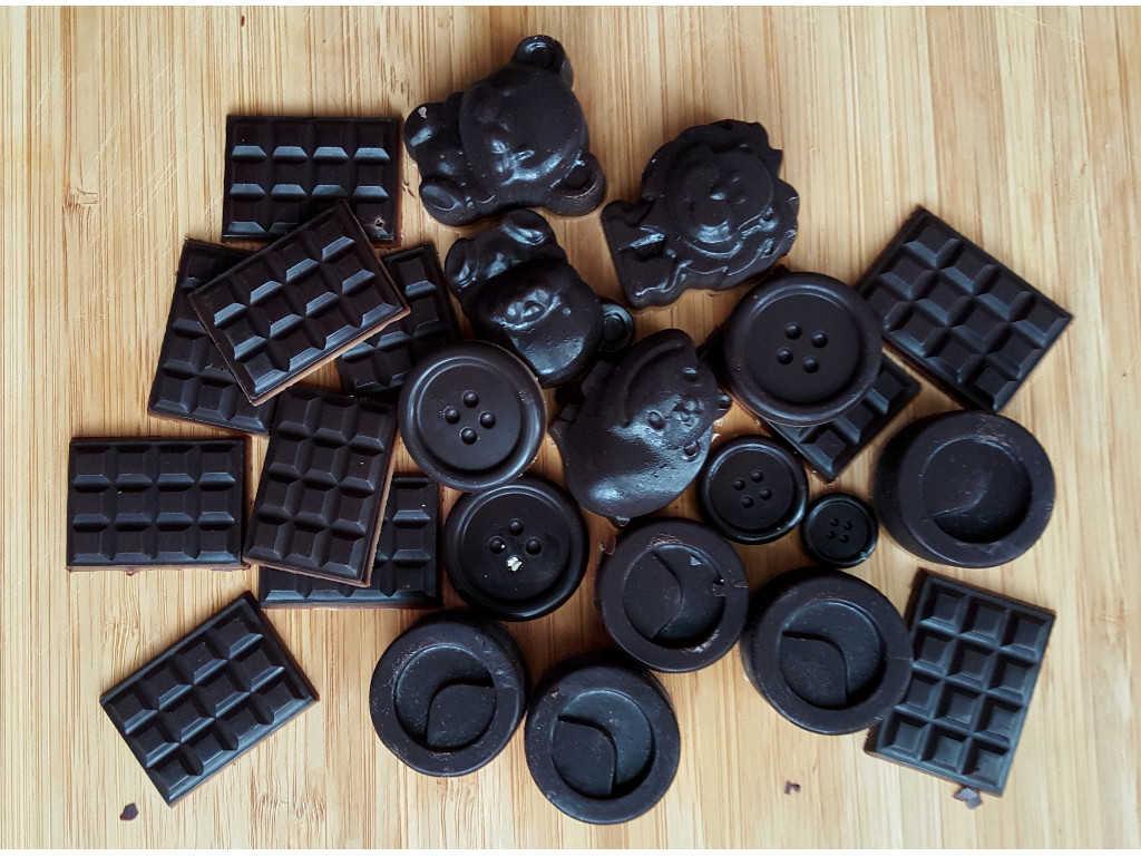 Paleo domaća čokolada